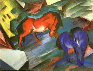 フランツ・マルクの画像 p1_3