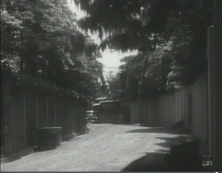 成瀬映画に登場する風景